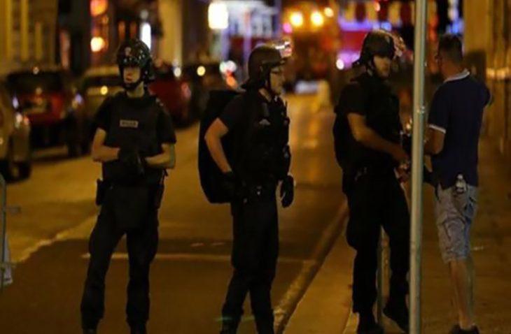 Uluslararası Af Örgütü'nden Fransa'ya OHAL eleştirisi - Emek